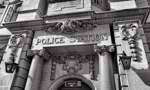 UK Police Stations